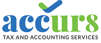 Accur8 Tax and Accounting Services